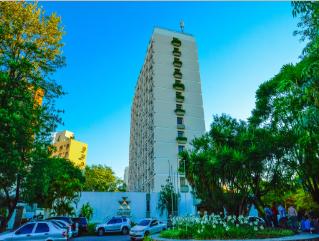 Imagem da unidade de Santa Maria