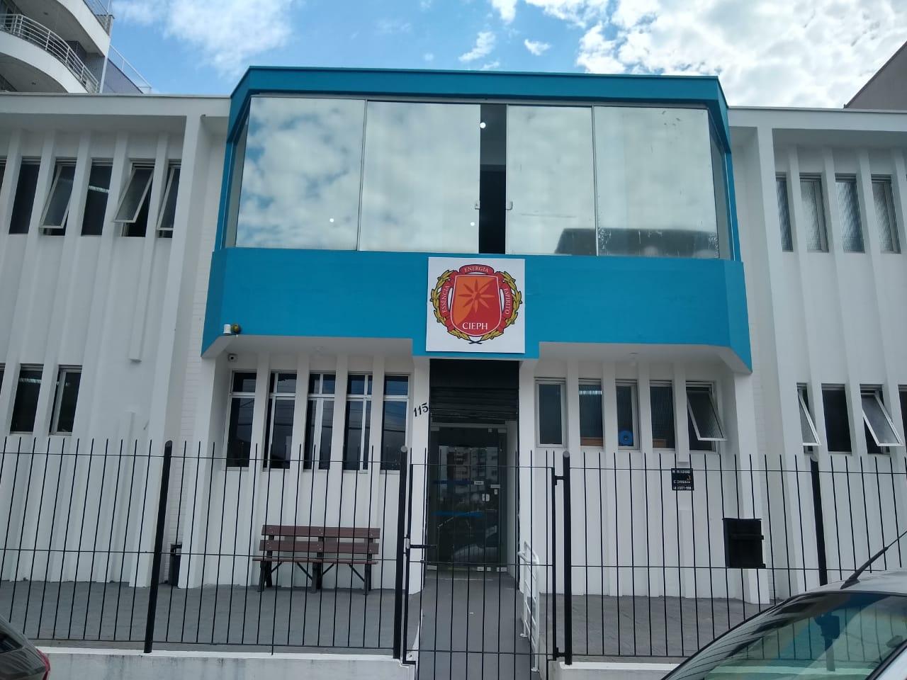 Imagem da unidade de Florianópolis