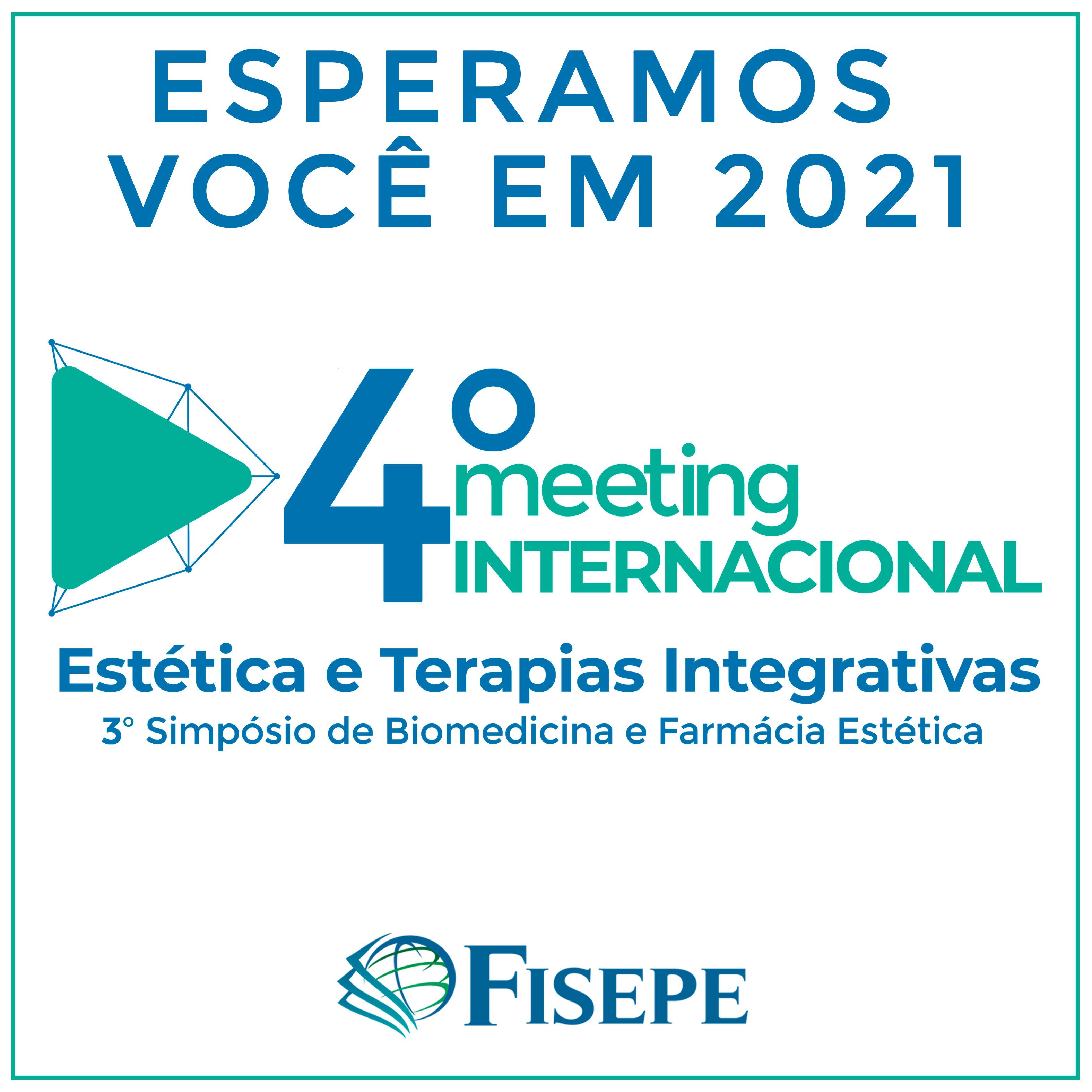 4º- Meeting Internascional